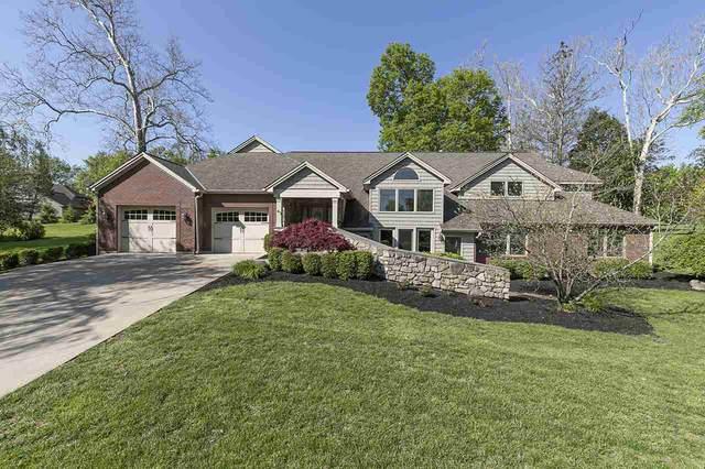 43 Lane Drive, Lakeside Park, KY 41017 (MLS #545496) :: Mike Parker Real Estate LLC