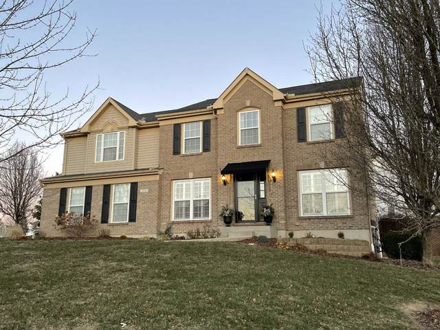 2151 Conistan Court, Hebron, KY 41048 (MLS #545497) :: Caldwell Group