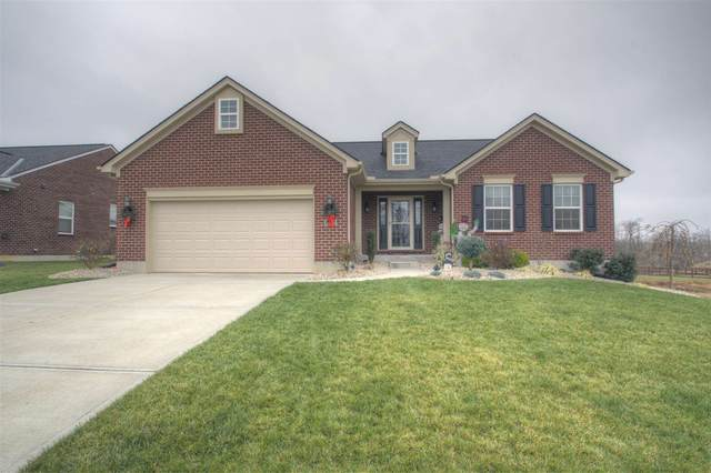 1418 Dominion Trail, Hebron, KY 41048 (MLS #545506) :: Caldwell Group