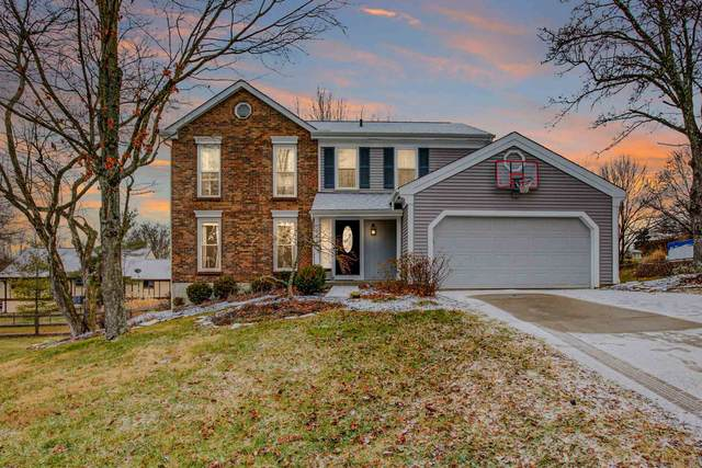 6113 Redbud Court, Florence, KY 41042 (MLS #545521) :: Caldwell Group