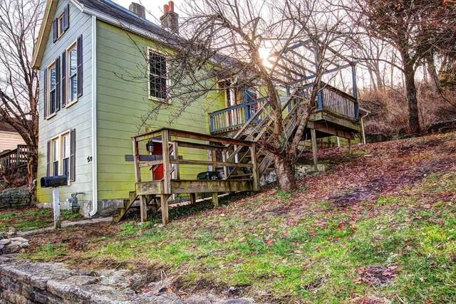 1319 Hermes Street, Covington, KY 41011 (MLS #545526) :: Caldwell Group