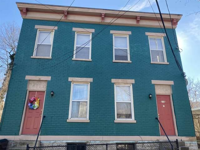 215-17 10th Street, Covington, KY 41011 (MLS #545528) :: Caldwell Group