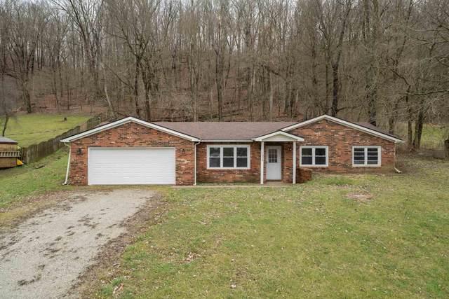 1206 Gillock Avenue, Carrollton, KY 41008 (MLS #545596) :: Mike Parker Real Estate LLC