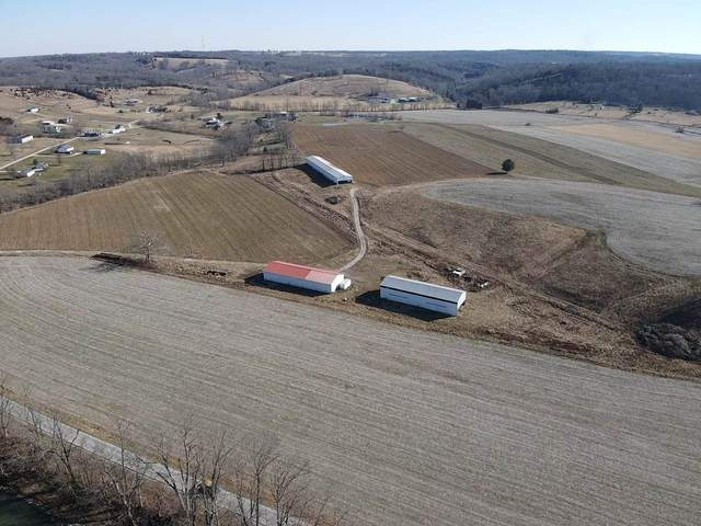 4363 Folsom Jonesville Road, Dry Ridge, KY 41035 (MLS #545599) :: Mike Parker Real Estate LLC