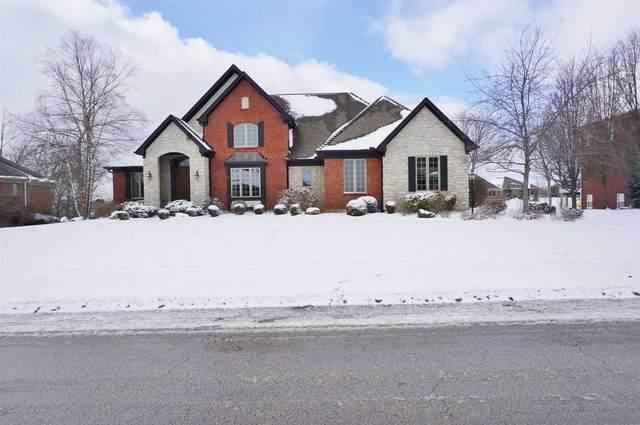 11007 Arcaro Lane, Union, KY 41091 (MLS #545619) :: Mike Parker Real Estate LLC