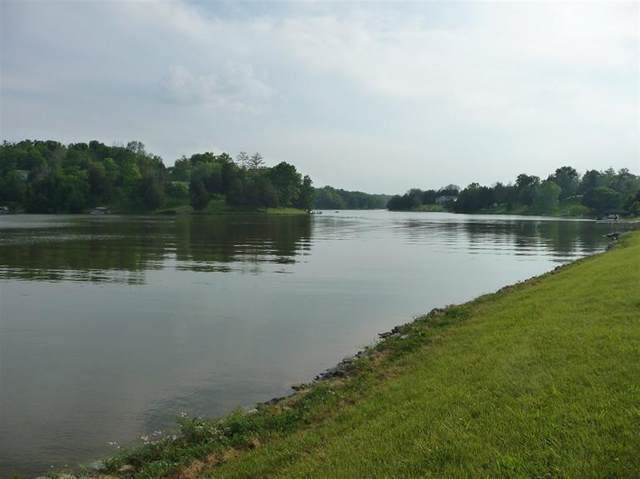 445 W Elk Lake Resort Road, Owenton, KY 40359 (MLS #545686) :: Mike Parker Real Estate LLC