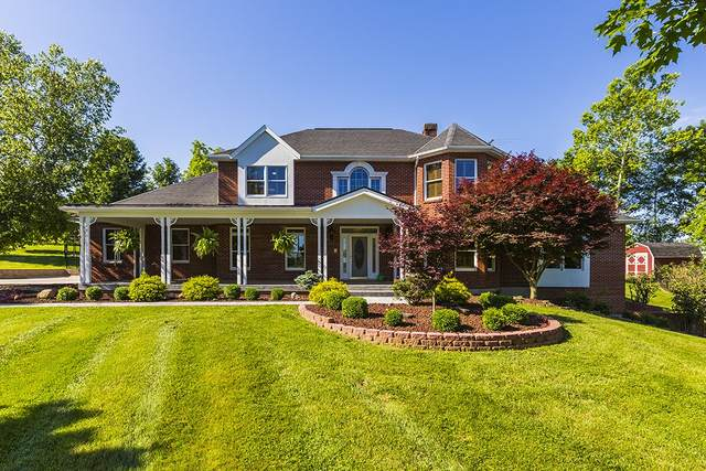 1866 Old Three L Highway, Falmouth, KY 41040 (MLS #545687) :: Mike Parker Real Estate LLC