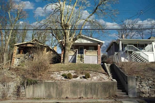 57 Grandview Avenue, Fort Thomas, KY 41075 (MLS #545705) :: Caldwell Group