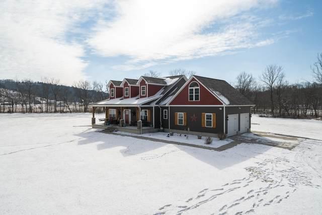 5625 Hwy 17 N, Demossville, KY 41033 (MLS #545719) :: Mike Parker Real Estate LLC