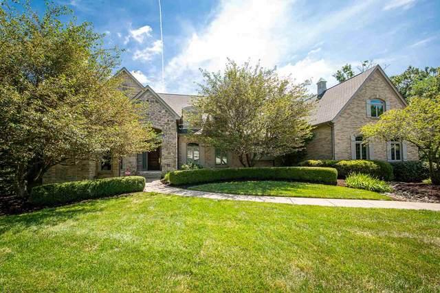 3040 Friars Lane, Edgewood, KY 41017 (MLS #545724) :: Caldwell Group