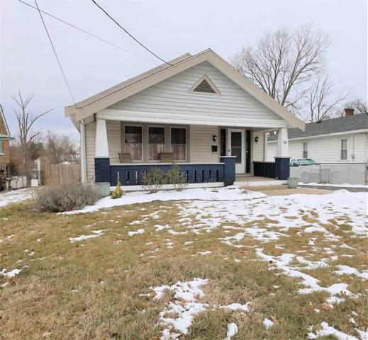 30 Eastern Avenue, Elsmere, KY 41018 (MLS #545796) :: Mike Parker Real Estate LLC