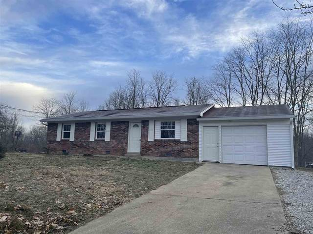 2387 Kentucky 455, Sparta, KY 41086 (MLS #545799) :: Mike Parker Real Estate LLC
