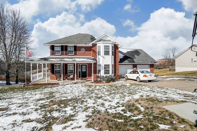 29 Roselawn Drive, Williamstown, KY 41097 (MLS #545824) :: Caldwell Group