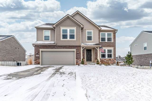 10675 Fremont Drive, Independence, KY 41051 (#545836) :: The Chabris Group