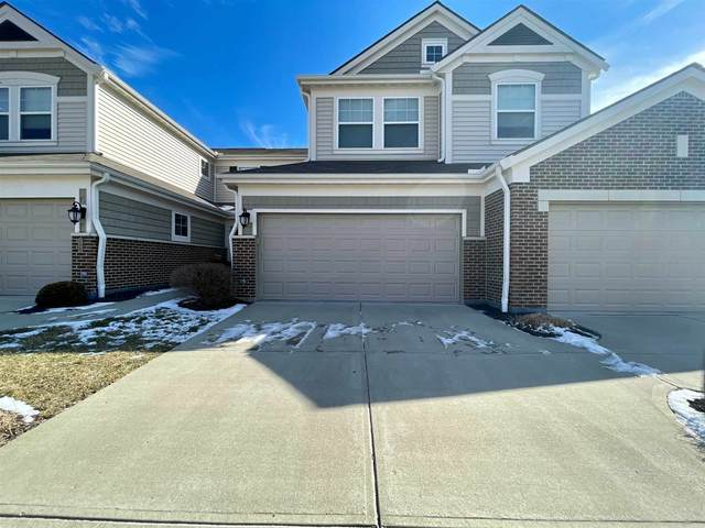 2236 Paragon Mill Drive, Burlington, KY 41005 (MLS #545850) :: Mike Parker Real Estate LLC