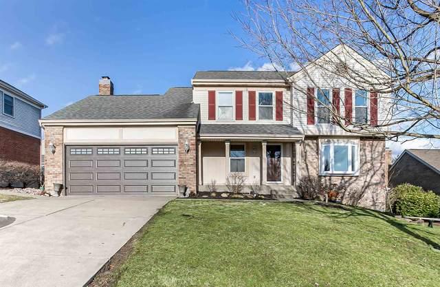 104 Farmdale Court, Lakeside Park, KY 41017 (MLS #545852) :: Mike Parker Real Estate LLC