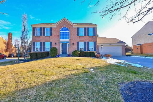 8088 Trailwood Court, Florence, KY 41042 (MLS #545900) :: Mike Parker Real Estate LLC