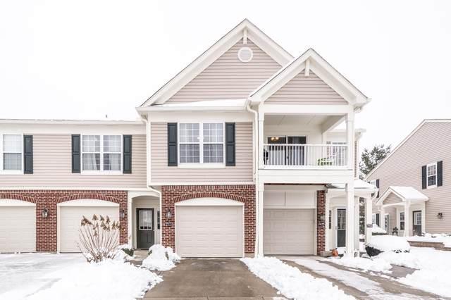 927 Summitridge Lane, Erlanger, KY 41018 (MLS #545901) :: Caldwell Group