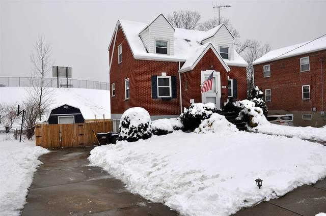 523 Saint Joseph Lane, Park Hills, KY 41011 (#545934) :: The Chabris Group
