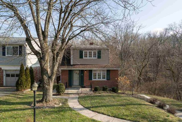 41 Greenwood Avenue, Fort Thomas, KY 41075 (MLS #545936) :: Caldwell Group