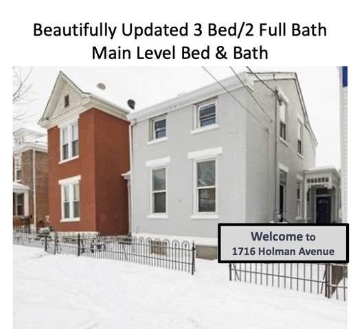 1716 Holman Avenue, Covington, KY 41011 (MLS #545944) :: Caldwell Group