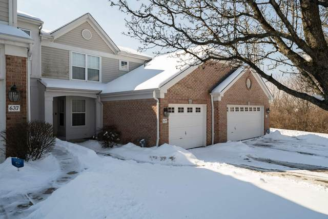 639 Lake Watch Court, Highland Heights, KY 41076 (MLS #545980) :: Caldwell Group