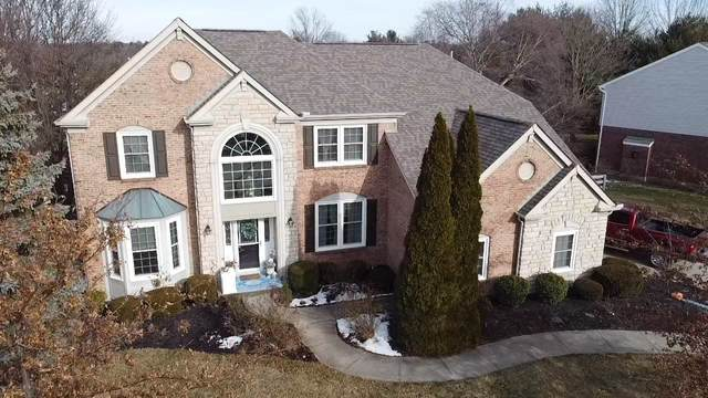 10056 Hempsteade Drive, Union, KY 41091 (MLS #545996) :: Mike Parker Real Estate LLC