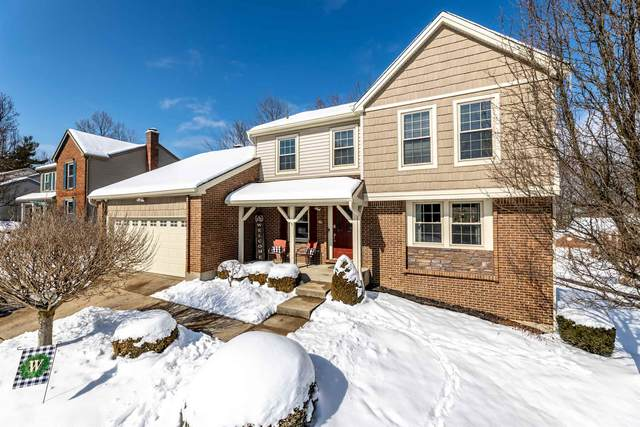 6848 Glen Arbor Drive, Florence, KY 41042 (#546028) :: The Chabris Group