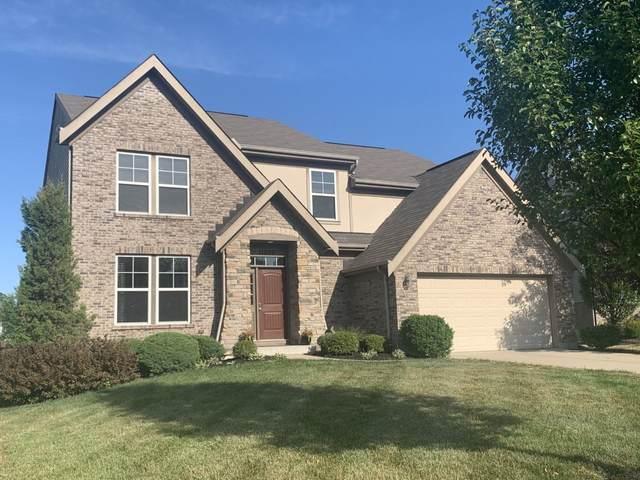 11009 Gato Del Sol, Union, KY 41091 (MLS #546055) :: Mike Parker Real Estate LLC