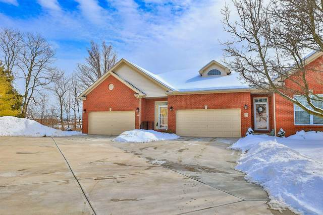 108 Fieldgate Drive, Florence, KY 41042 (MLS #546060) :: Caldwell Group