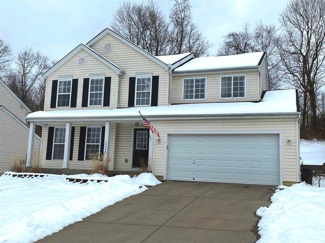 10448 Blacksmith Place, Florence, KY 41042 (#546061) :: The Chabris Group