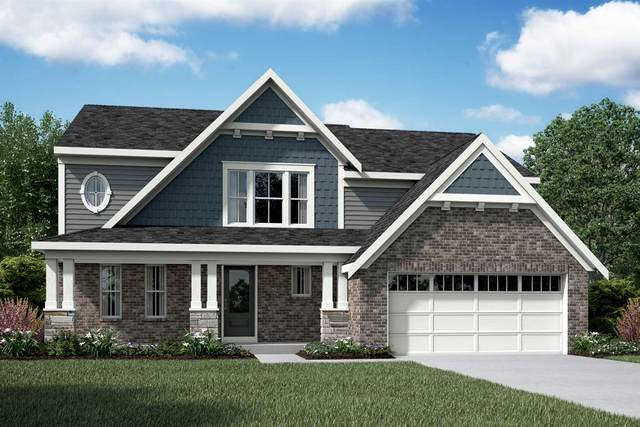 1854 Woodward Court, Union, KY 41091 (MLS #546067) :: Mike Parker Real Estate LLC
