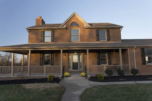 15381 Madison Pike, Morning View, KY 41063 (MLS #546075) :: Caldwell Group