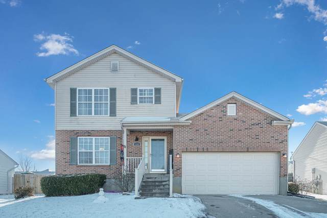 1395 Afton, Florence, KY 41042 (MLS #546081) :: Caldwell Group