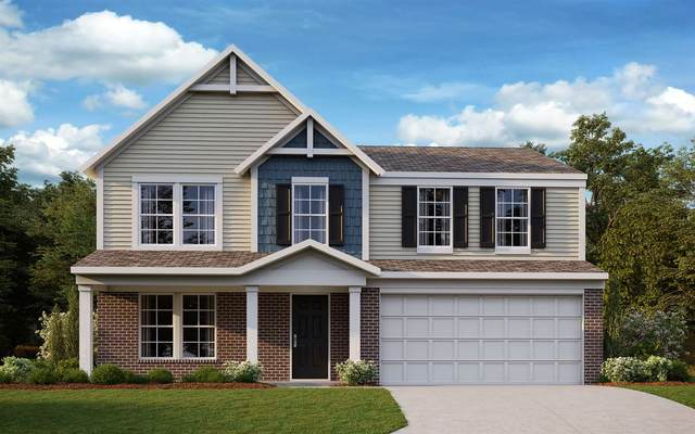 1568 Cherry Blossom Drive, Independence, KY 41051 (MLS #546093) :: Mike Parker Real Estate LLC
