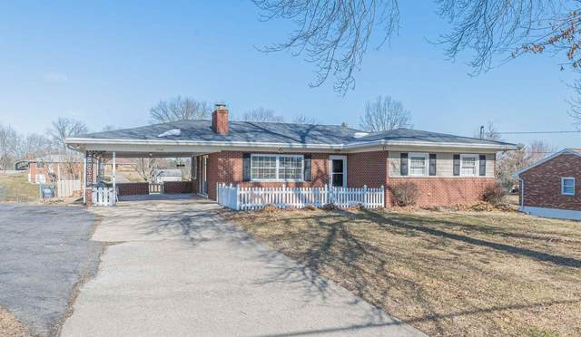 11948 Taylor Mill Road, Independence, KY 41051 (MLS #546107) :: Caldwell Group