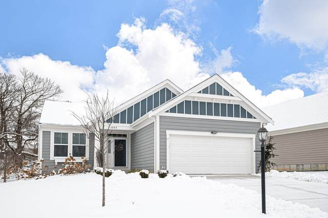 11993 Cloverbrook Drive, Union, KY 41091 (MLS #546117) :: Caldwell Group
