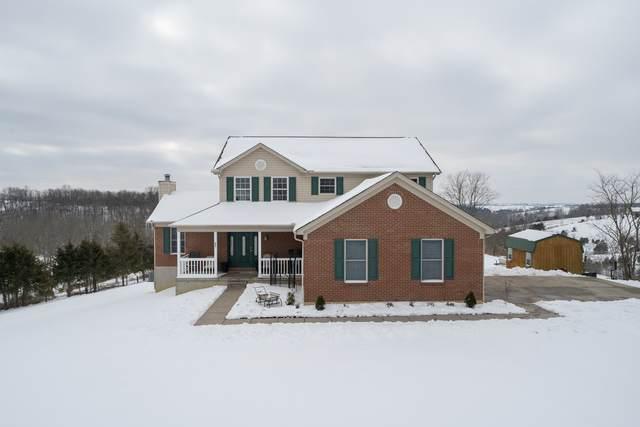 267 Ethel Drive, Foster, KY 41043 (MLS #546128) :: Mike Parker Real Estate LLC