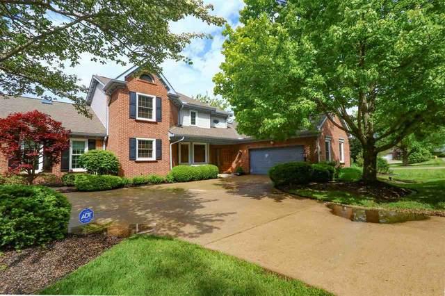862 Windsor Green Drive, Villa Hills, KY 41017 (MLS #546142) :: Caldwell Group