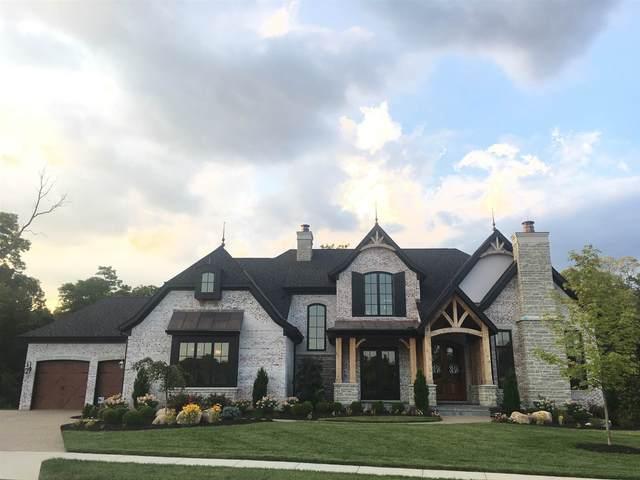 320 Crown Point, Crestview Hills, KY 41017 (MLS #546159) :: Mike Parker Real Estate LLC