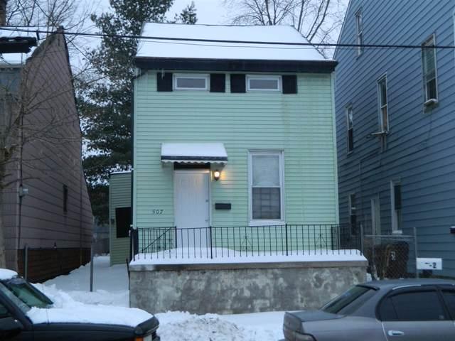 507 Oliver, Covington, KY 41014 (MLS #546162) :: Mike Parker Real Estate LLC