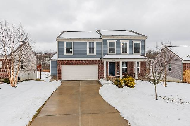 10109 Meadow Glen Drive, Independence, KY 41051 (MLS #546173) :: Mike Parker Real Estate LLC
