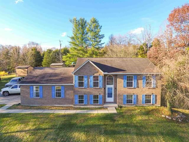 930 Low Gap, Cold Spring, KY 41076 (MLS #546194) :: Mike Parker Real Estate LLC