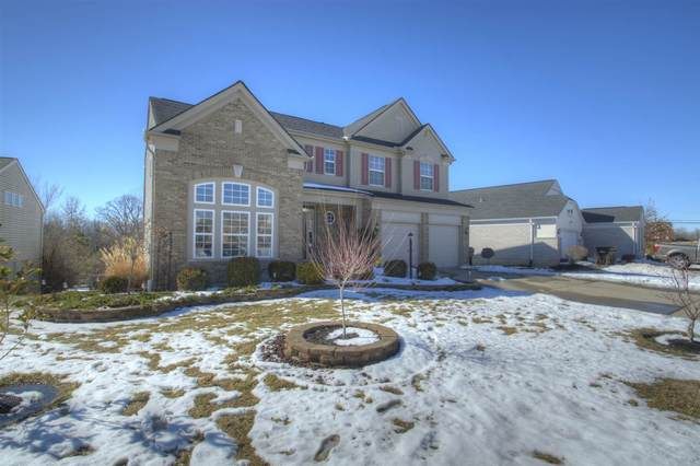 3092 Bruces Trail, Independence, KY 41051 (MLS #546198) :: Mike Parker Real Estate LLC