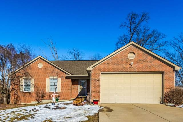 10729 Shadywood, Independence, KY 41051 (MLS #546200) :: Mike Parker Real Estate LLC