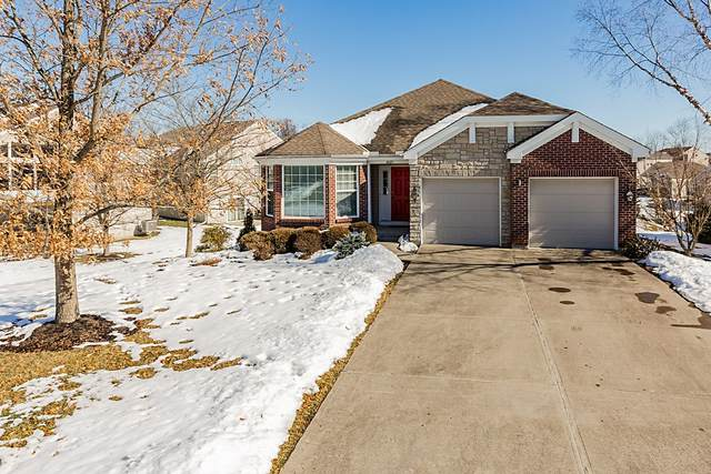 4005 Windfield Lane, Erlanger, KY 41018 (MLS #546204) :: Caldwell Group