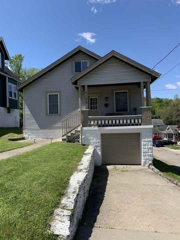 2122 Linden Road, Newport, KY 41071 (MLS #546206) :: Mike Parker Real Estate LLC