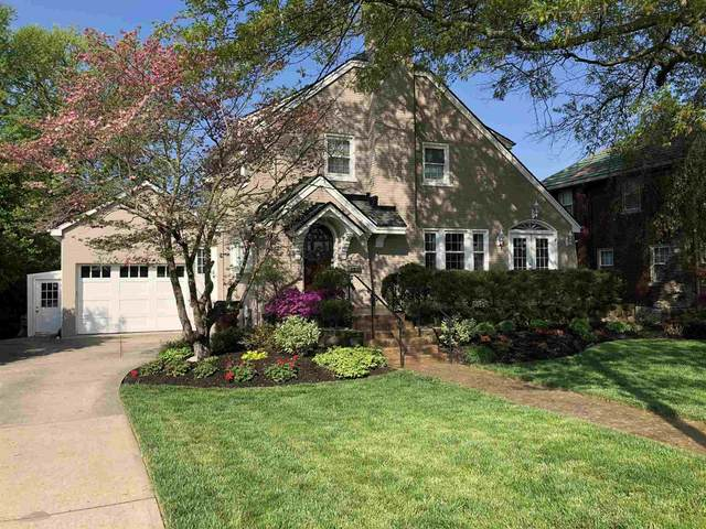 407 S Fort Thomas Avenue, Fort Thomas, KY 41075 (MLS #546209) :: Caldwell Group