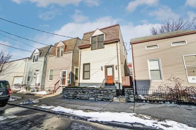 513 Thornton Street, Newport, KY 41071 (MLS #546214) :: Mike Parker Real Estate LLC