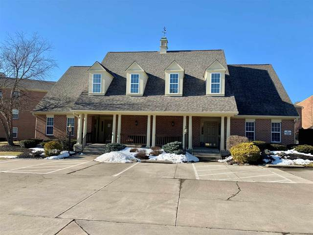 9 Meadow Lane #5, Highland Heights, KY 41076 (MLS #546216) :: Caldwell Group